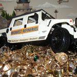 Scrap Gold Buyers & Gold Brokers | USA