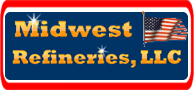 Midwest Refineries LLC - Gold, Silver, Platinum Buyers